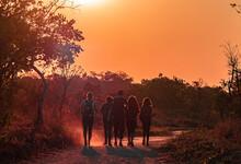 2019 - Serra Do Cipó; Cerrado; Trilha, Hiking, Trekking