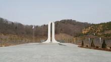 반공 유적 전적 기념비