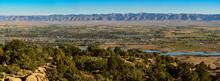 Fruita Colorado Panorama