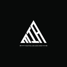 MIA Letter Logo Creative Design. MIA Unique Design