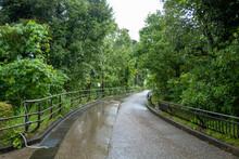 石川県金沢市のひがし茶屋街の風景 Scenery Of Higashi Chaya-machi In Kanazawa, Ishikawa Prefecture, Japan.