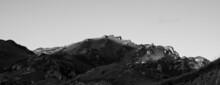 Sky Blue Mountain Cloud Leica