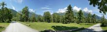 Der Iseltrail: Etappe 3 Im Virgental