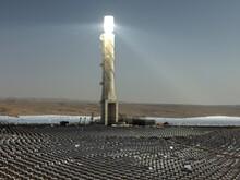 Ashalim Solar Power Station