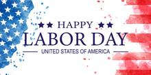 Labo Day USA