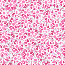 Pink Abstraction