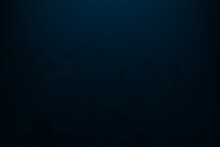 Vector Gradient Blue Abstract. Grumge Texture Background.