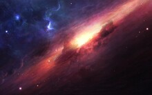 Spectacular Space Image