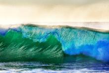 SEa Turim Beach Roll Front Wave