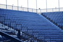 Football Field Seats General Sports Stadium