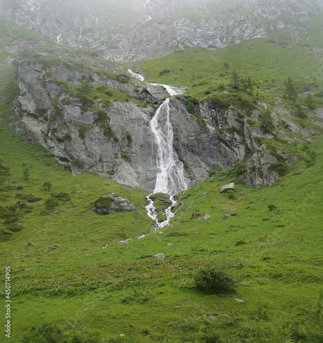 Iseltrail Hochgebirgs-Etappe: Wanderung zur Clarahütte
