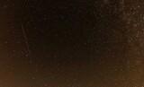 Fototapeta Na sufit - Perseidy noc droga mleczna gwiazdy
