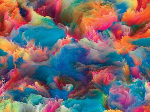 Advance of Texture Paint