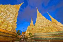 Temple Twilight