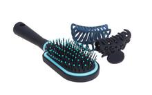 Hairbrush Isolated