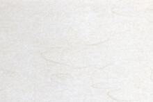 Decorated Thin Silk Fibers Paper Background. Yunlong Kam Decorative Paper Texture. Landscape Horizontal Orientation.