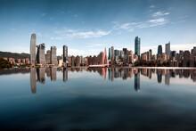 Chongqing Urban Construction