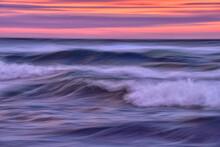 Idyllic Seascape