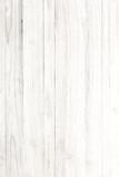 Fototapeta Kawa jest smaczna - Dirty rustic white wood textured background