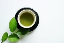 日本茶 緑茶 くつろぎの時