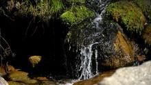 Rio - água - Natureza