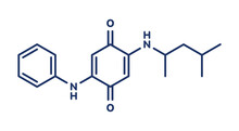 6PPD-quinone Degradation Product Of 6PP, Illustration