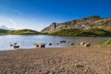 Fototapeta Do pokoju - Lac de Peyre