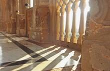 Vijay Vilas Palace, Mandvi, Kutch - Gujarat