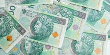 Money, Polish Zloty, Cash, Gotówka