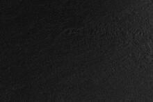 Dark Grey Black Slate Background Or Texture. Black Granite Slabs Background.