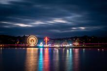 Torquay South Devon Coastline, Popular Holiday Location In United Kingdom