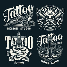 Logo Tatto