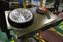 Lantern - Heavy Truck Spare Part