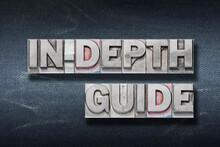 In-depth Guide Den