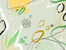 Stylish Background For Creative Modern Works And Projects, Vector Illustration. Create Backgrounds For Your Projects.