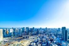 大阪 梅田 うめきた 大規模再開発