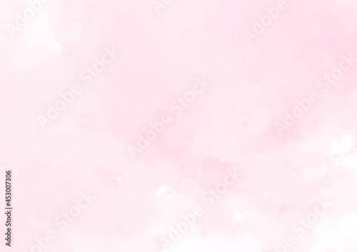 Fototapeta ピンクの花びらテクスチャ背景