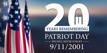 Patriot Day 2021