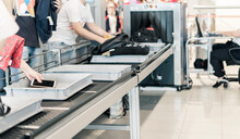 Baggage Inspection System, Security  And Safety Concept