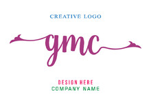GMC Lettering Logo Is Simple, Easy To Understand And Authoritative
