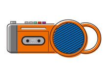 REDIO, MUSIC, ラジオ, 音楽, ラジカセ, VINTAGE, ビンテージ , カセットテープ