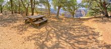 Cape Royal Wedding Site Grand Canyon North Rim AZ