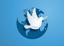 International Peace Day.