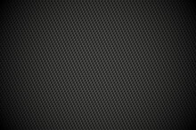 Carbon Black Fiber Texture Background. Abstract Background