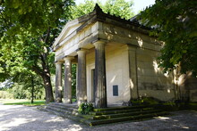 Mausoleum Of The Royal House Of Hanover