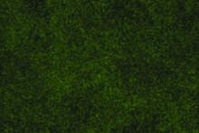 Green Grass Rusty Mossy Wall