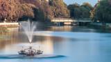 Kołobrzeskie fontanny
