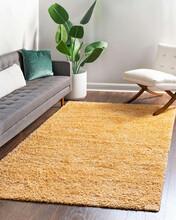 Modern Geometric Living Area Interior Room Rug Texture Design