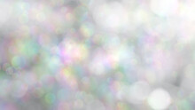 Bokeh Backgrounds Are Bursting With Color And Glamor Like A Celebration. Suitable For Advertising Background