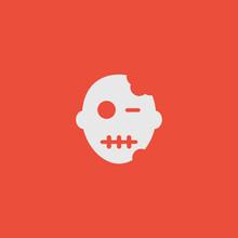 Zombie - App Icon Button